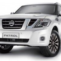 Nissan Patrol - Price, Reviews, Specs