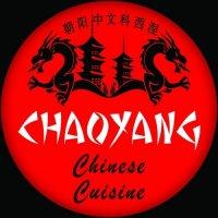 Chaoyang Chinese Logo
