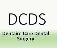 Dentaire Care Dental Surgery logo