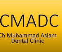 Ch Muhammad Aslam Dental Clinic logo
