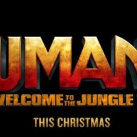JUMANJI WELCOME TO THE JUNGLE 2