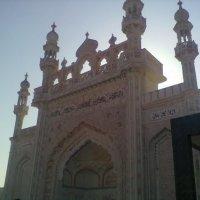 Eidgah Makli Thatta