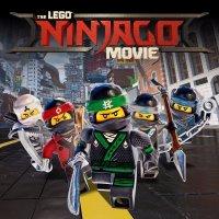 The LEGO Ninjago 13
