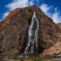 Manthokha Waterfall Skardu 1