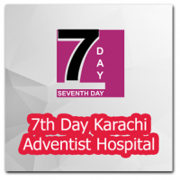 Karachi Adventist Hospital logo