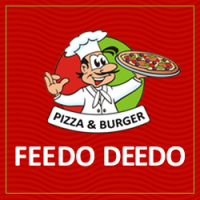 Feedo Deedo Lahore Logo