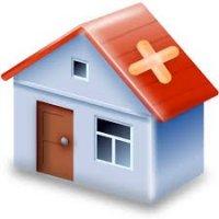 Rehab Spirits -Home Physiotherapy logo