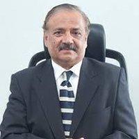 Dr. Shahid Abbas logo