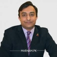 Dr. Usman Amiruddin