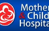 Mother & Child Hospital logo