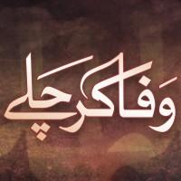 Wafa Kar Chale - Full Drama Information