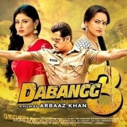 Dabangg 3 - Full Movie Information