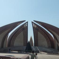 Pakistan Monument Museum 1