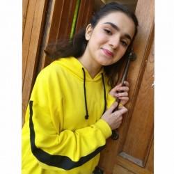 Areeba Ali Hamdani - Complete Biography