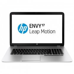 HP Envy 17t-J100 Leap Motion Intel Core i7 4th Gen
