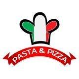 Pasta & Pizza Logo
