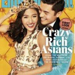 Crazy Rich Asians 4