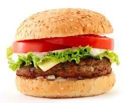 Mamon Burger