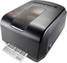 Honeywell PC42T Single function Printer Black - Complete Specifications