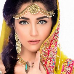 Maya Ali Profile Picture