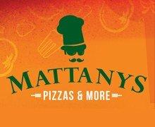 Mattanys Logo
