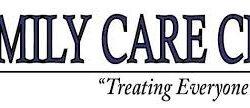 Family Care Clinic Logo