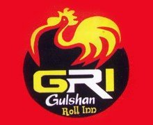 Gulshan Roll Inn Logo