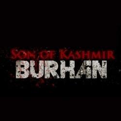 Son of Kashmir Burhan 1