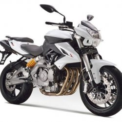 Benelli TNT 600cc 2017 - complete specs and price.