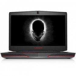 Alienware ALW17-5000SLV Core i7 4th Gen 2.4