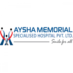 Ayesha Memorial Hospital logo