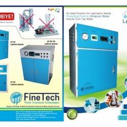 FineTech Water Treatment Technologies