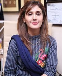 Dr Afsheen Bilal