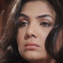 Mahjabeen Habib 2