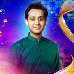 Syed Shafaat Ali 2