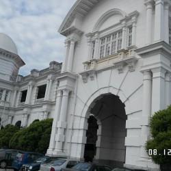 Perak Railway Station - Complete Information