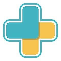 SHEHARYAR MEDICAL CENTRE Logo