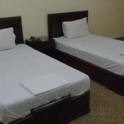Luxury Palace Guest House 3 Double Bedroom