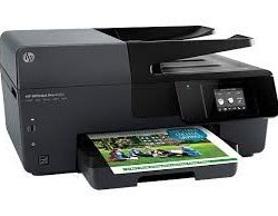 HP Officejet Pro 6830 e-All-in-One Printer - Complete Specifications