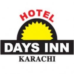 Hotel Days Inn Karachi Logo