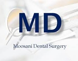 Moosani Dental Clinic logo