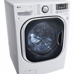 LG WM3997HWA Washing Machine - Price, Reviews, Specs