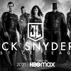 Zack Snyder's Justice League - Released date, Cast, Review