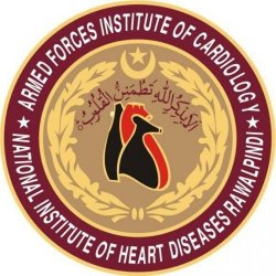 Armed Forces Institute of Cardiology & National Institute of Heart Diseases logo