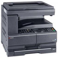 Kyocera TASKalfa 2201 Mono Laser Printer - Complete Specifications