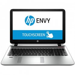 HP Envy TouchSmart 15-K213TX Core i7 5th Gen