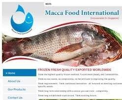 MACCA FOOD INTERNATIONAL