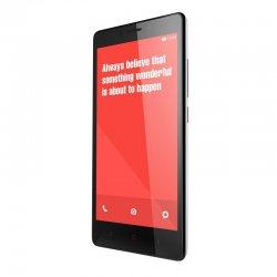 Xiaomi Redmi Note 4G Front