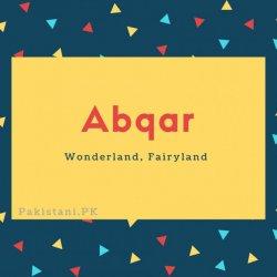 Abqar