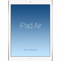Apple iPad Air 32GB Wifi image 1